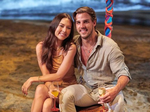Oops! BiP's Noah Erb Drives His Car Into His House While Kissing Abigail