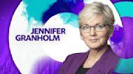 Yahoo Finance Presents: Jennifer Granholm