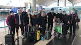 【羽毛球】曼谷疫情嚴峻半封城 港隊做足防護啟程赴泰參賽
