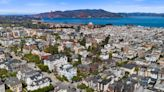 Walk through iconic 1894 S.F. home with great bay views. Asking price is $17 million
