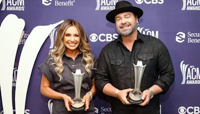 2021 Academy of Country Music Awards: The Winners List