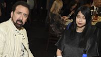 Nicolas Cage Gets Married for Fifth Time to 26-Year-Old Riko Shibata