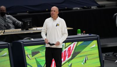 Pacers reportedly fire 1st-year coach Nate Bjorkgren amid internal tumult