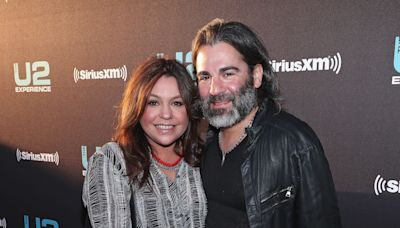 Rachael Ray says her NYC apartment flooded during Hurricane Ida: 'Just literally melted'