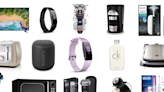 Fitbits, Braun electric shavers, Sony speakers, Calvin Klein fragrances, and more on sale for June 13 in the UK