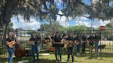 Union Academy keeping the magic of bluegrass music alive