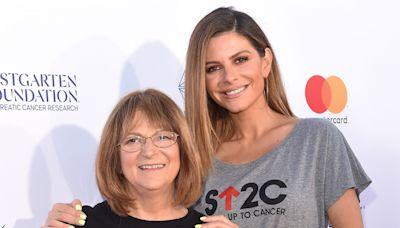 Maria Menounos' Mother Litsa Dies of Brain Cancer: 'God Loved Her So Much He Took Her on Greek Easter'