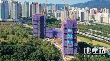 沙田瓏珀山天台戶3217萬沽 創項目新高 - 香港經濟日報 - 地產站 - 新盤消息 - 新盤新聞
