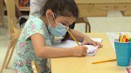 CDC director visits Boston, urges masks in school