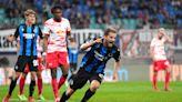 Brugge beats Leipzig to increase pressure on coach Marsch