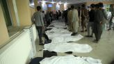 UN: Women, children casualties on the rise in Afghanistan