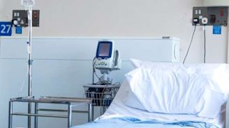Over half of hospital insects harbour drug resistant bacteria