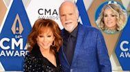 Reba McEntire Warns Boyfriend Rex Linn To Stay Away From Carrie Underwood: 'That's Reba Rules!'