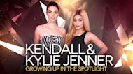Inside Kendall and Kylie Jenner's Life Growing Up in the Spotlight