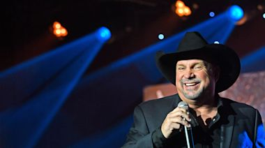 Garth Brooks interview: On new album 'Fun,' singing 'Shallow' and the CMAs
