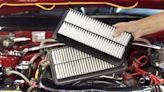 How often should you replace the air filter in your car?