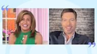 Harry Connick Jr. shares his favorite lyrics from one of his songs