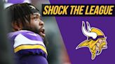 Chargers' Linval Joseph Sends Strong Message on Vikings' Michael Pierce