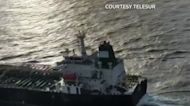Iranian fuel starts arriving in Venezuelan waters despite U.S. warning