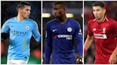 Ten Premier League clubs who make most from transfer sales…