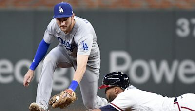 Dodgers recharge and focus on better plate discipline ahead of NLCS Game 3