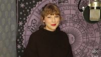 Swift wins top prize at AMAs, says she's re-recording music - The Boston Globe