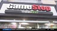 GameStop Shares Surge Nearly 104% Wednesday