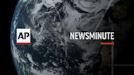 AP Top Stories September 25 P