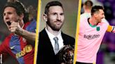 「梅西感覺被巴塞羅那背叛了」:西甲球王離隊加盟巴黎聖日耳曼內幕