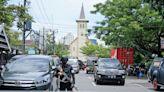 印尼天主教堂遭炸彈攻擊 多人死傷