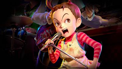 吉卜力工作室首齣全CG製作動畫《安雅與魔女》電影原聲大碟推出 | Post76玩樂網