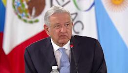 Obrador pitches regional bloc for Latin America