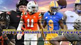 Pitt vs Miami: Game Preview, How to Watch, Players to Watch, and Prediction