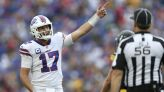 Bills trying for a 6th consecutive victory over Dolphins
