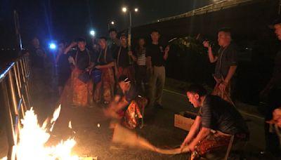 生人迴避!彰化和美鎮23日晚間「送肉粽」 路線曝光