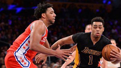 扭轉模擬選秀的2015 Jahlil Okafor再難重來的What if? - NBA - 籃球 | 運動視界 Sports Vision