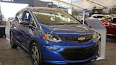 Electric-car push set to shift GM focus to software