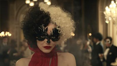 Disney's 'Cruella' marks the company's third PG-13 release this year as the company moves away from G and PG-rated films