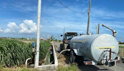 管控重金屬廢水、減少畜牧廢水汙染 彰縣獲肯定