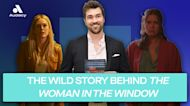 The wild story behind 'The Woman in the Window'