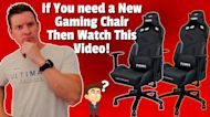 Top Gaming Chair 2021 | Our Top Pick!