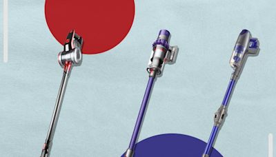 13 best cordless vacuum cleaners for hassle-free hoovering