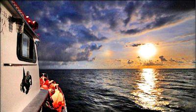 海上賞月 花蓮「海洋月光賞星船」今出航