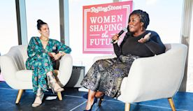 Women Shaping the Future: Uzo Aduba on Finding Validation in Hollywood