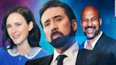 Analysis: Comedy steps up as a respite from our current woes