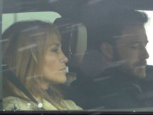 See the Photos From Jennifer Lopez and Ben Affleck's Romantic Montana Getaway