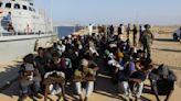 Aid ship captain slams EU for outsourcing migrant rescues