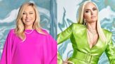 Sutton Stracke 'Requested Security' While Filming 'RHOBH' With Erika Jayne Amid Feud