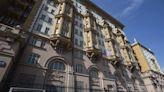 普廷命令逼迫裁員75% 莫斯科美使館今起縮減領事服務