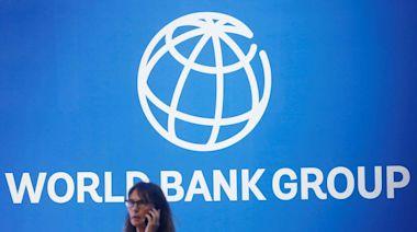 薩爾瓦多尋求比特幣技術援助 世界銀行:幫不了 - 自由財經
